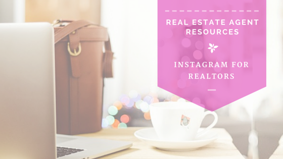 Instagram for Realtors
