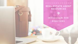 Instagram tips for realtors
